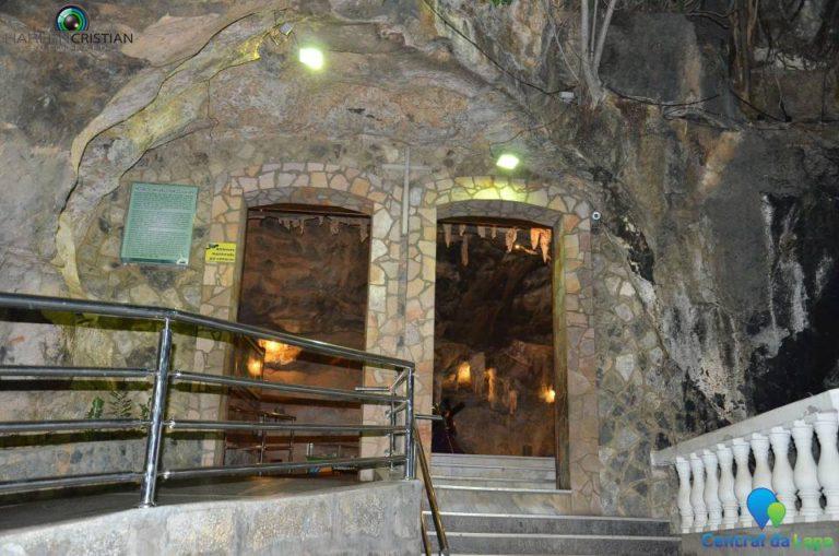 fotos gruta do bom jesus da lapa 24