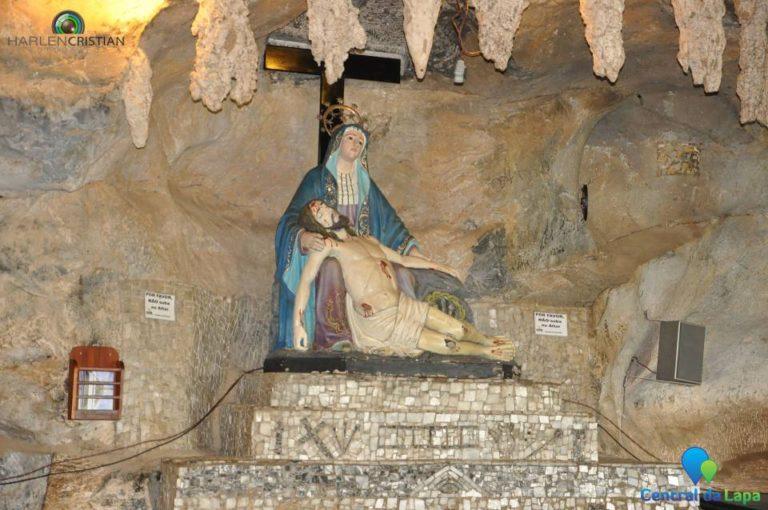 fotos gruta do bom jesus da lapa 3
