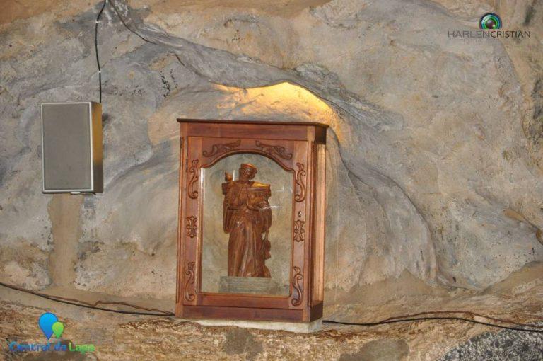 fotos gruta do bom jesus da lapa 4