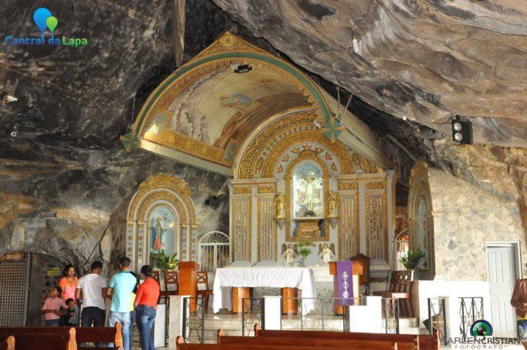 fotos gruta do bom jesus da lapa 5