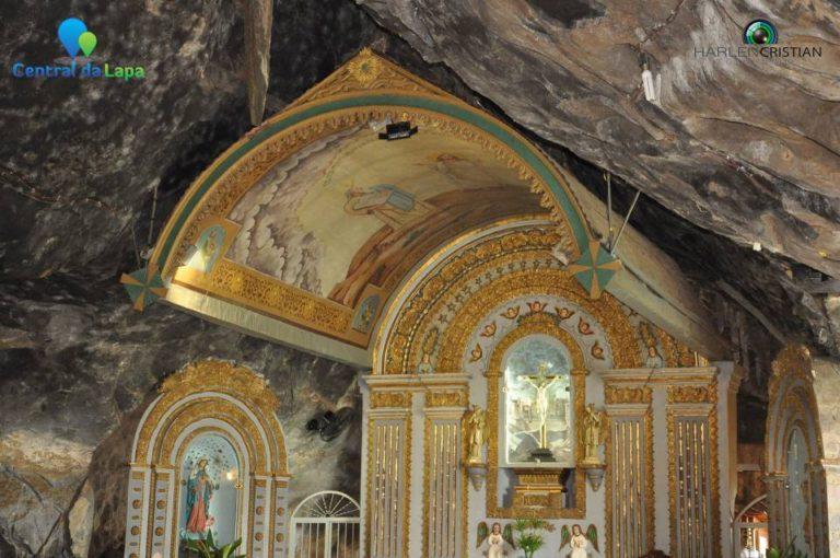fotos gruta do bom jesus da lapa 6