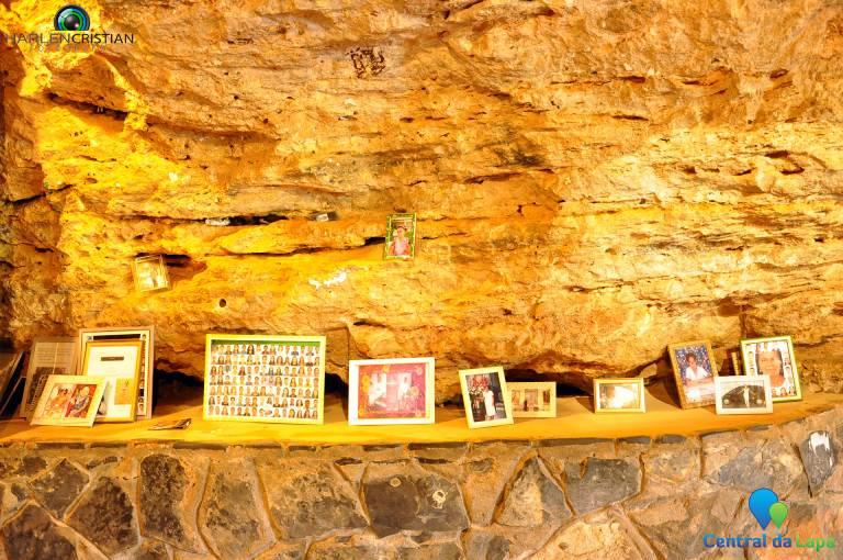 gruta da sala dos milagres 3