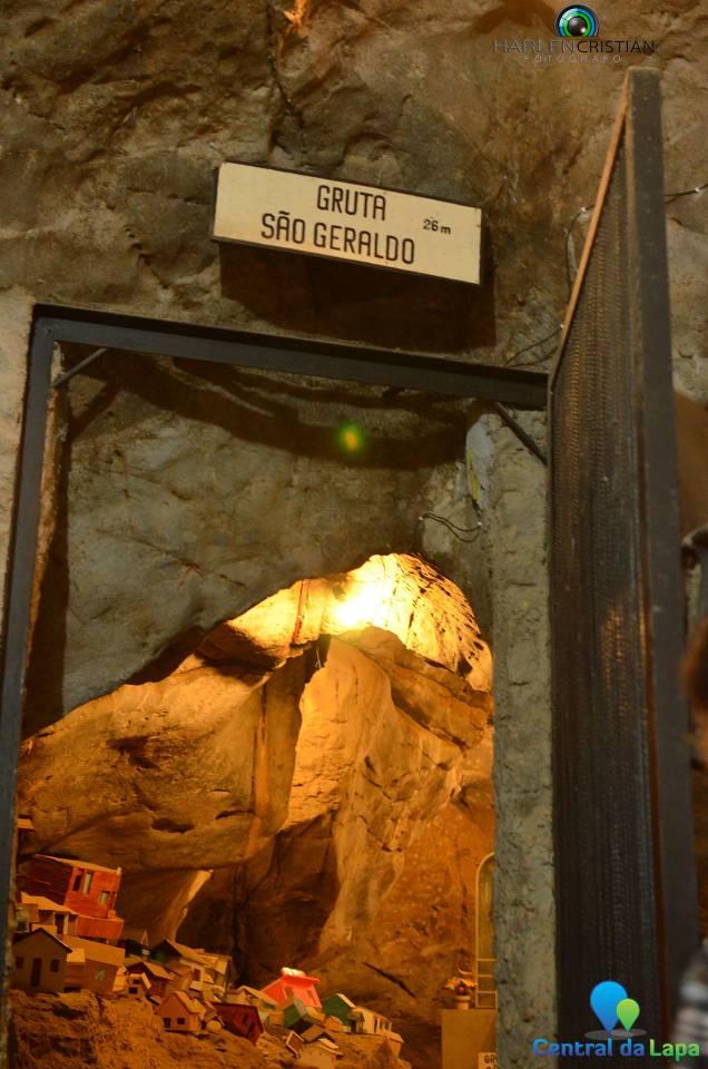 gruta de sao geraldo by harlen cristian 1