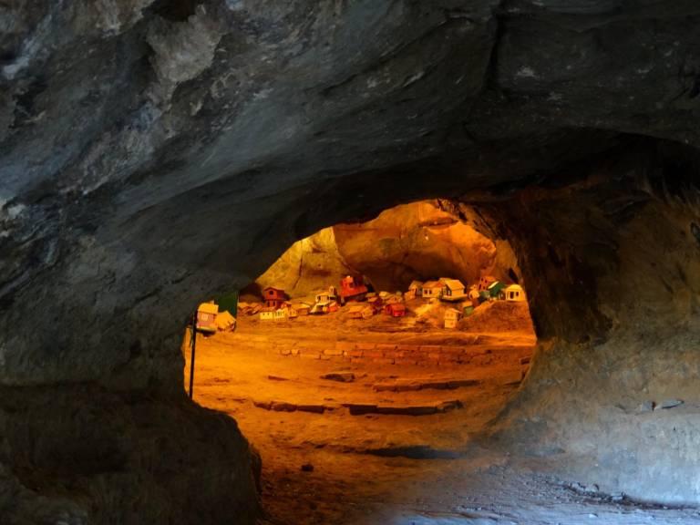 gruta de sao geraldo operario by ivanor borges 1