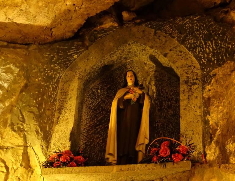 gruta do santissimo sacramento ivanor borges 1