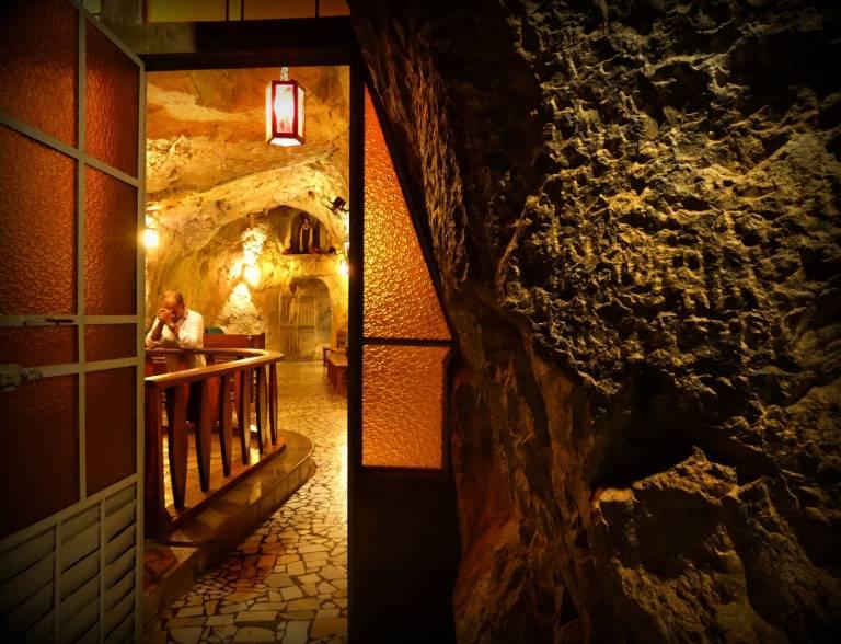 gruta do santissimo sacramento ivanor borges 3