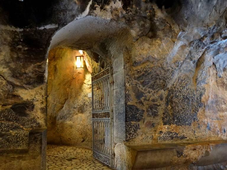gruta do santissimo sacramento ivanor borges 5