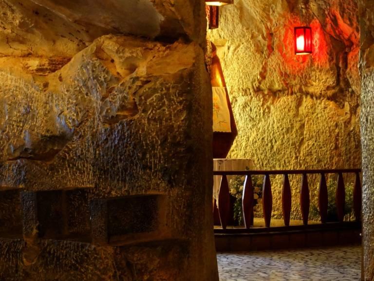 gruta do santissimo sacramento ivanor borges 6