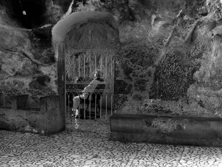 gruta do santissimo sacramento ivanor borges 7