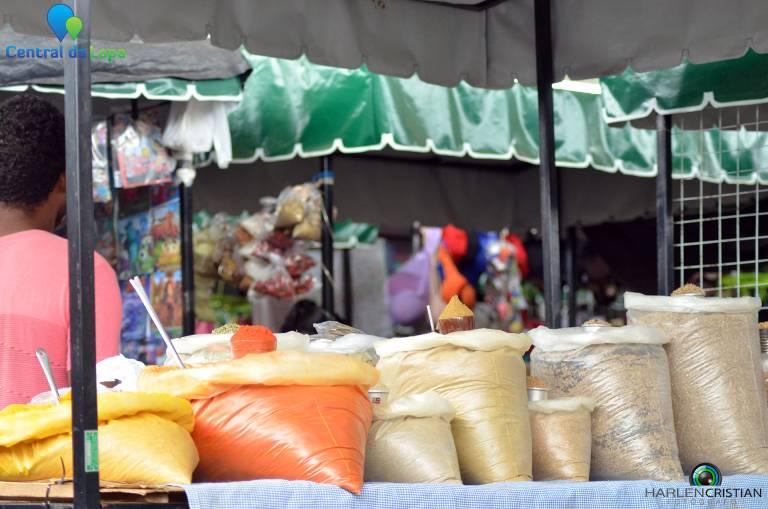 Mercados Municipais de Bom Jesus da Lapa