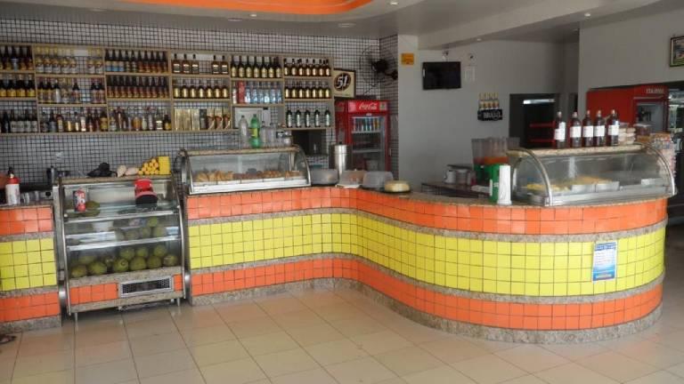restaurante churrascaria e lanchonete gruta da lapa 3