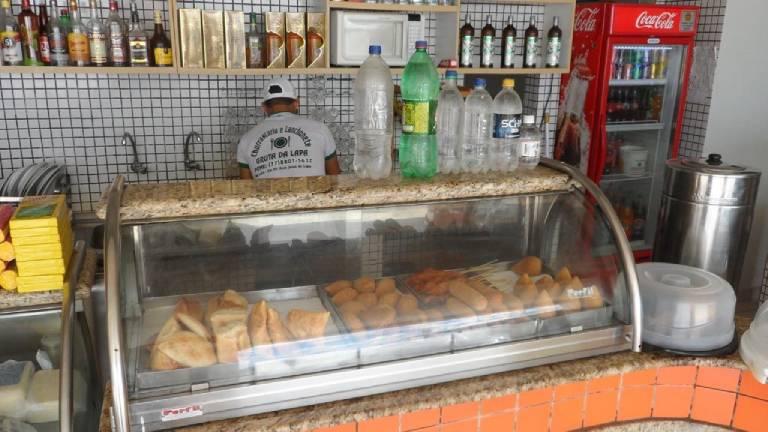 restaurante churrascaria e lanchonete gruta da lapa 4