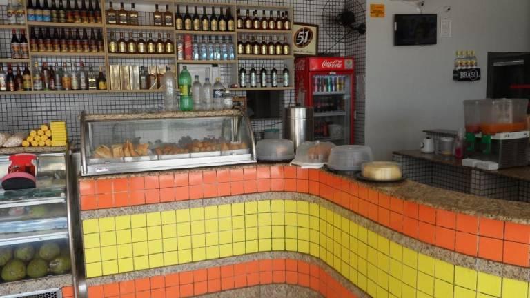 restaurante churrascaria e lanchonete gruta da lapa 5