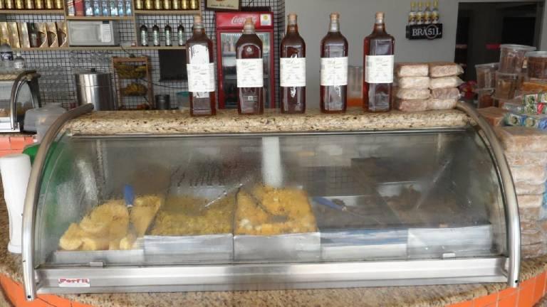 restaurante churrascaria e lanchonete gruta da lapa 6