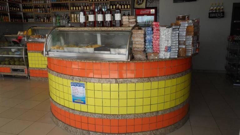 restaurante churrascaria e lanchonete gruta da lapa 7