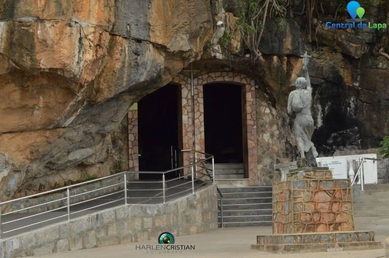 santuario do bom jesus da lapa foto 8
