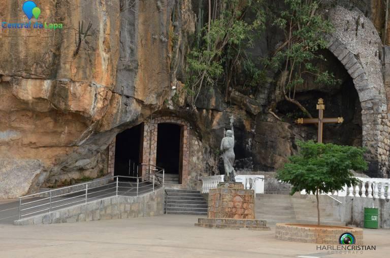 santuario do bom jesus da lapa foto 9