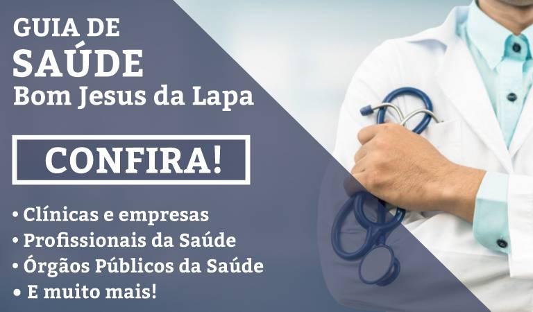 Ginecologista André Noronha em Bom Jesus da Lapa