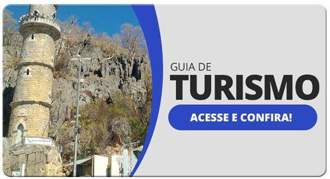 Guia de Turismo de Bom Jesus da Lapa