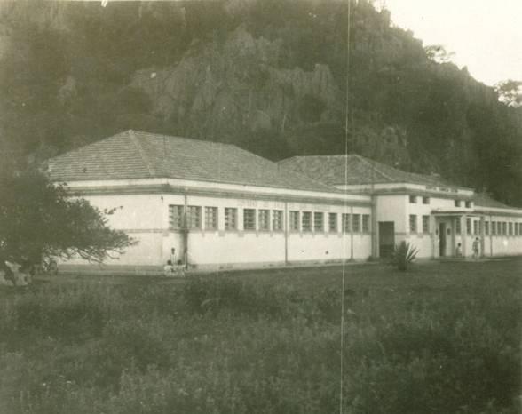 Hospital Carmela Dutra