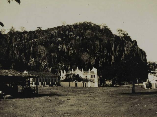 capela de nossa senhora do carmo bom jesus da lapa 1927