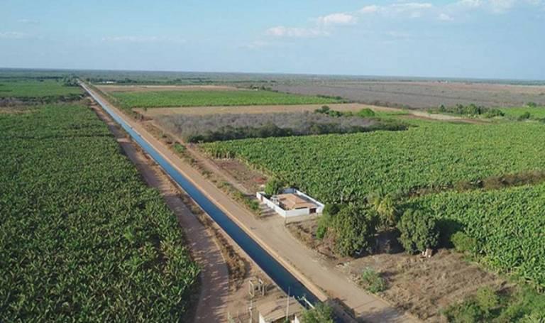 Distrito de Irrigação Formoso Bom Jesus da Lapa