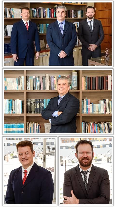 Gildásio Júnior e Advogados Associados