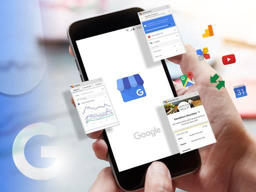 Por que devo usar o Google Meu Negócio?