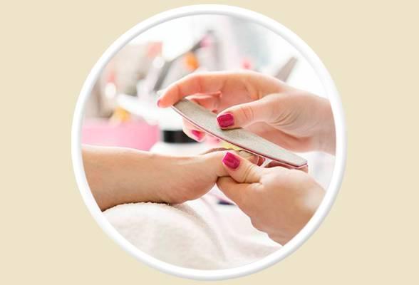 Manicure e Pedicure na Lapa