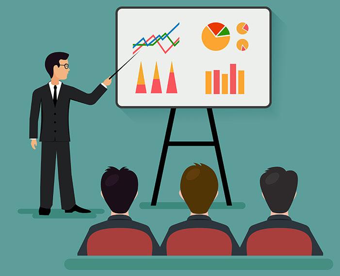 Quando é preciso contratar um profissional de marketing?