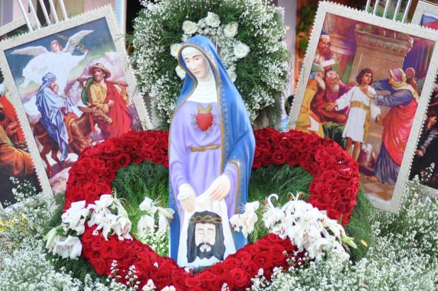 Romaria de Nossa Senhora da Soledade em Bom Jesus da Lapa