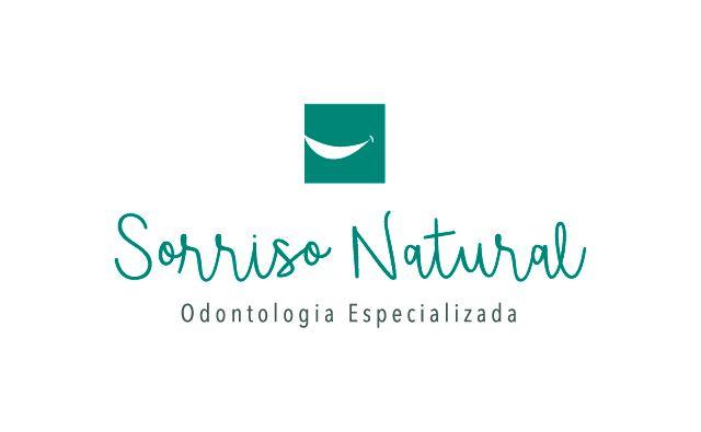 Logo Sorriso Natural