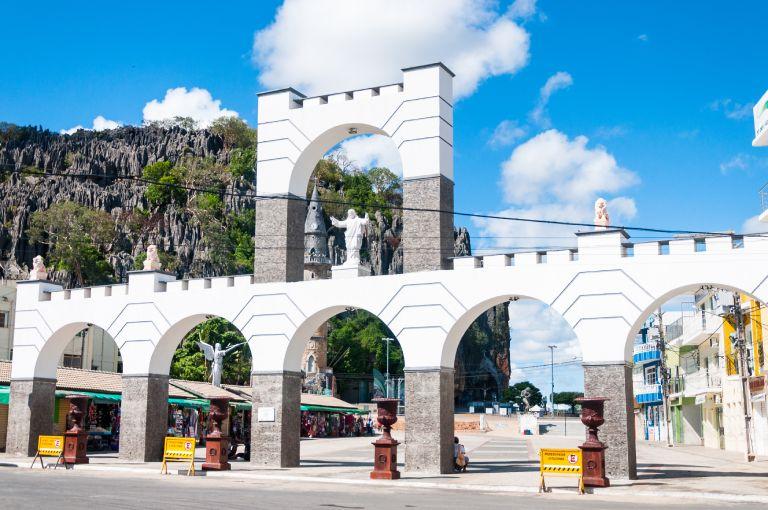 Praça do Largo da Esplanada