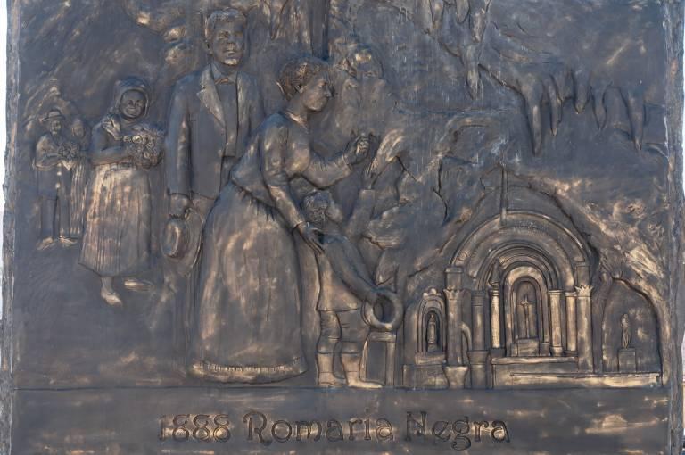 1888 - Romaria Negra