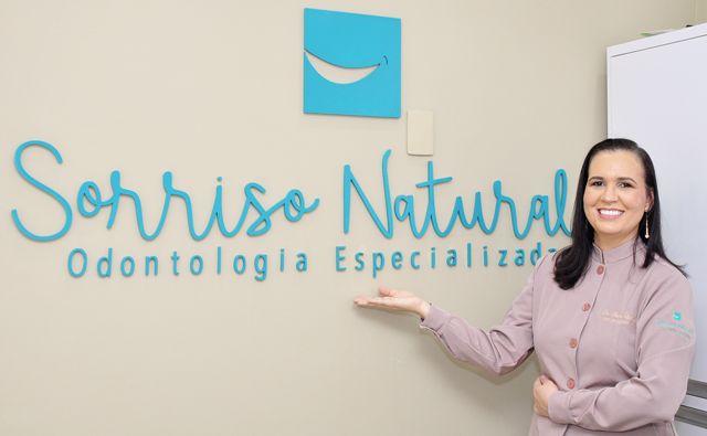 Sorriso Natural Odontologia Especializada