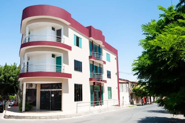 Hotel Conceito - Hotel em Bom Jesus da Lapa