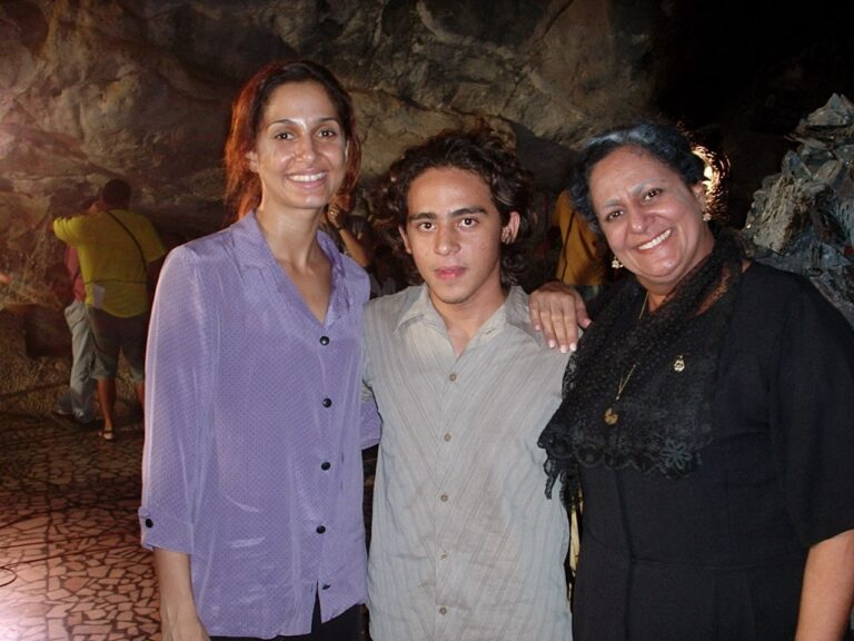 mulheres do brasil 2