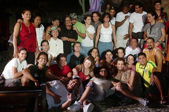 mulheres do brasil 8