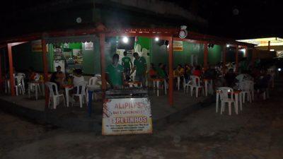 Alipios Bar e Lanchonete