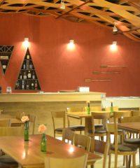 Canoas Restaurante e Bar