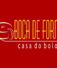 Casa do Bolo Boca de Forno (São Gotardo)