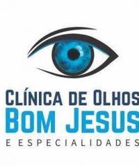 Clínica de Olhos Bom Jesus e Especialidades