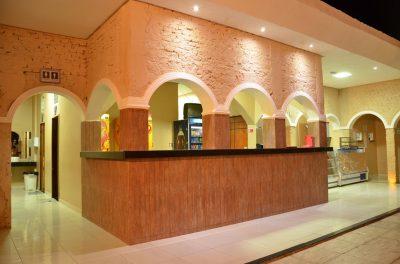 Coliseu Bar e Rotisseria