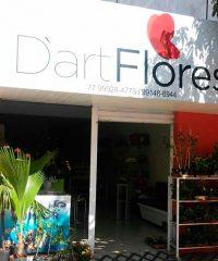Dart Flores