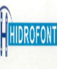 Hidrofonte