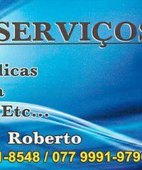JR Serviços