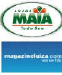Magazine Luiza / Lojas Maias