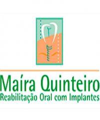 Maíra Quinteiro | Reabilitação Oral com Implantes