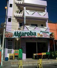 Pousada Algaroba