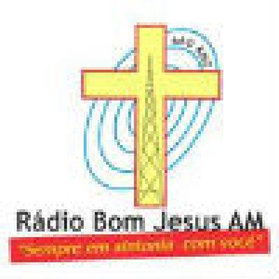 Rádio Bom Jesus AM